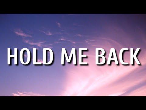 Parker Mccollum - Hold Me Back (Lyrics)