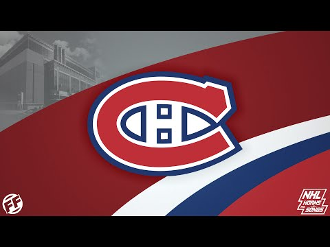 Montreal Canadiens 2015-2016 Goal Horn