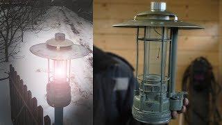 видео Садовые и уличные светильники на столбы светодиодные