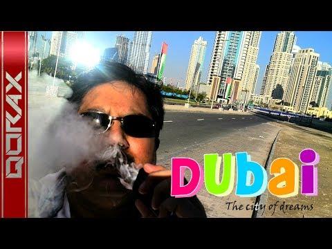 DUBAI ~The city of Dreams!