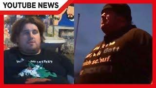 Drachenlord: Statement von der Polizei
