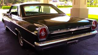 1965 Ford Galaxie 500 Original SOLD