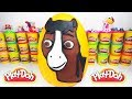Doru Atı Dev Sürpriz Yumurta Oyun Hamuru mp3