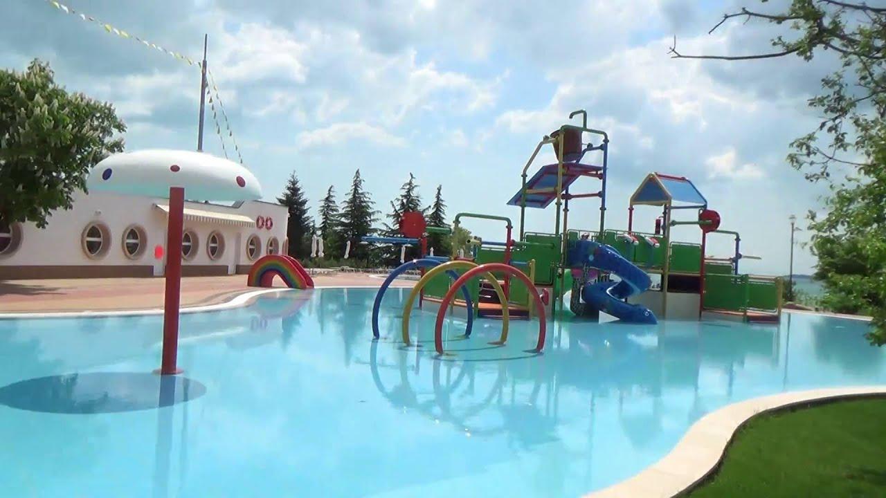 Riu Hotels Resorts Sonnenstrand Bulgarien