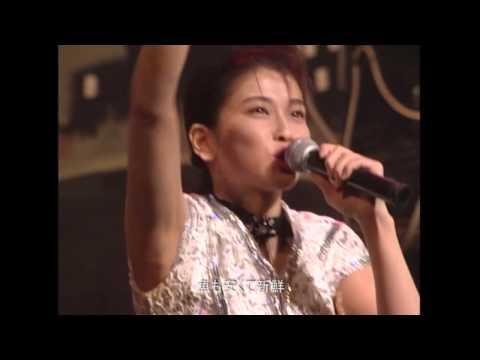 森高千里 『この街』 (from Lucky7 Tour)