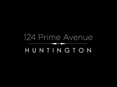 124 Prime Ave  |  Huntington, NY  |  4K Aerial