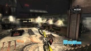 MX vs ATV Reflex - Freestyle Gameplay [HD]