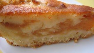 Вкуснейший Яблочный пирог. http://leoanta.ru/