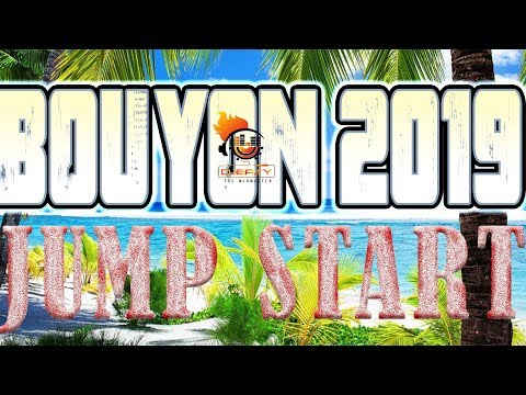 Bouyon 2019 Jump Start Mix by Djeasy