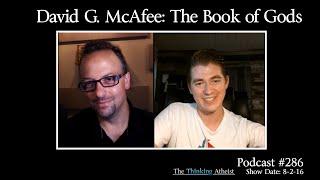 David G. McAfee: The Book of Gods