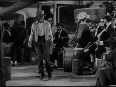 "Bill "" Bojangles "" ROBINSON "" The Sand Dance "" !!!"