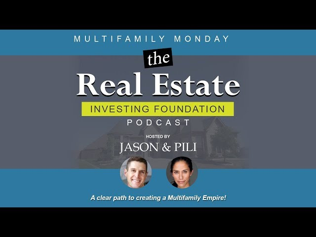 Ep.268: Investing Out of State: MULTIFAMILY MONDAYS