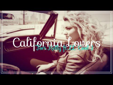 Tori Kelly ft. LL Cool J - California Lovers (Lyrics + Deutsche Übersetzung)