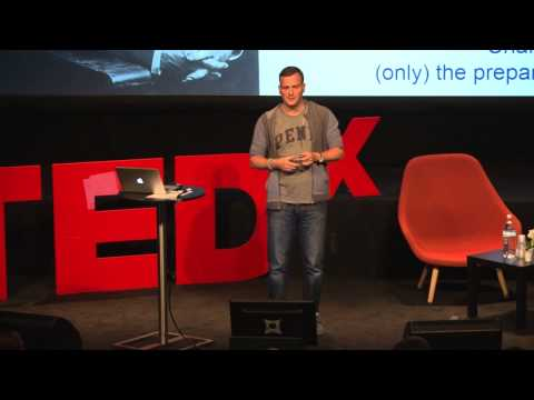 How to be the architect of your own fortune | Nico Rose | TEDxBergen