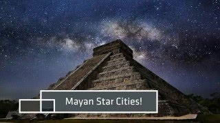 Teen discovers lost Mayan star cities