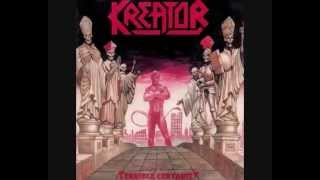Kreator - Behind The Mirror