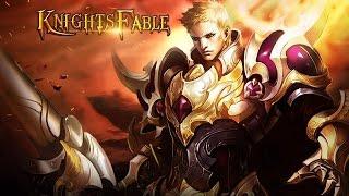 Легенда Рыцаря игра - трейлер. Легенда Рыцаря играть онлайн