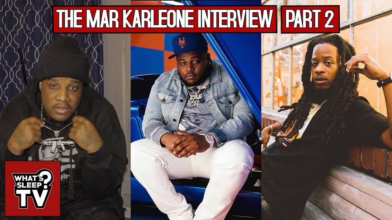 Mar Karleone Says Bandplay & Greedy Money Helped Open The Doors For Nashville Producers