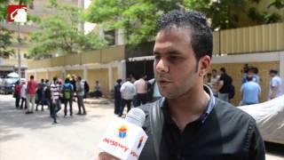 طالب ثانوي بالنظام القديم عن امتحان اللغة العربية: