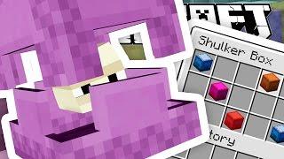 Minecraft 1.11 | ULTIMATE ITEM TRANSPORTATION!!