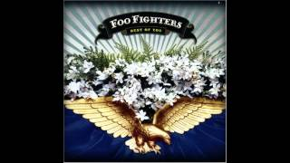Foo Fighters - Spill