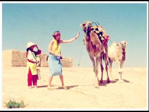 J.Crew Goes to Morocco: The Exchange, Summer 2008