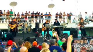CTTE 2017 Neal Morse Iron Cage and Road Called Home Live