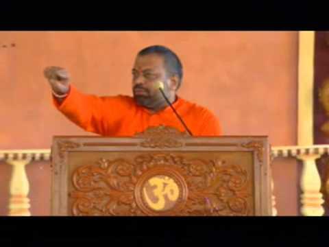 Shri Sureshanandji Satsang Vadodara (Gujrat) 24th Nov 2012 Part2 (Evening)