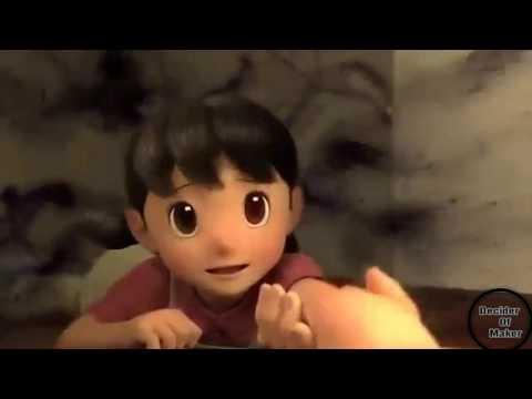 Doremon and nobita | Yeh  Dosti Hum Nhi Tondenge
