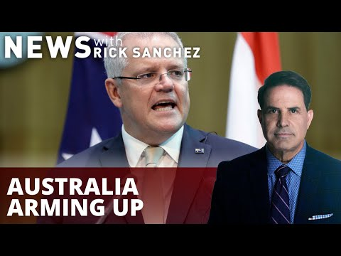 Australia speaks for itself on looming US-China conflict