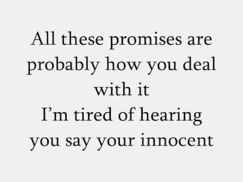Keri Hilson- Promise In The Dark   With Lyrics  