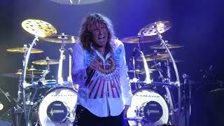 """""""Still of the Night"""" Whitesnake@BBT Pavilion Camden, NJ 6/23/18"""