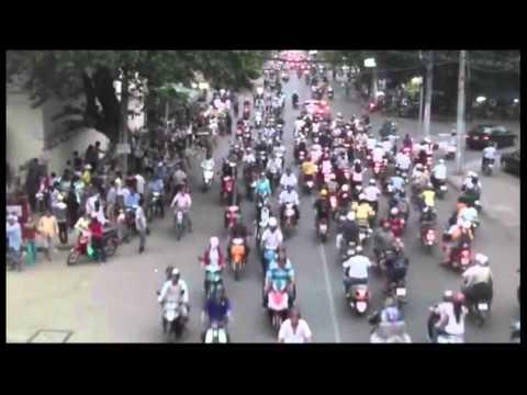 VN- VIETNAM UNEMPLOYMENT