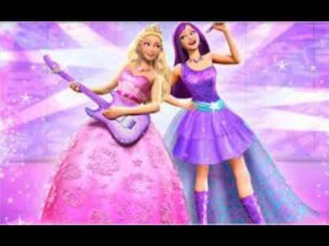 barbie und der popstar