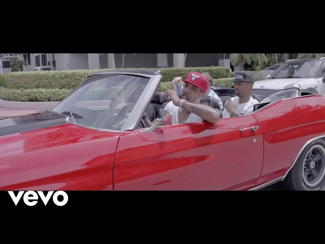 Chevy Woods - Wit Me ft. Rico Love
