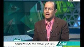 فيديو.. سياسي يمني يحذر من تكرار السيناريو السوري في تعز