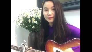 Ông bà anh (Guitar) - Lương Giang