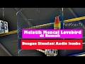 Cara Melatih Mental Lovebird Dengan Simulasi Audio Lomba Omkicau(.mp3 .mp4) Mp3 - Mp4 Download