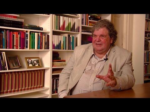 Schrijver A.F.Th. van der Heijden over boek en film 'De Helleveeg'