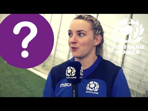 5 Questions for Scotland Women