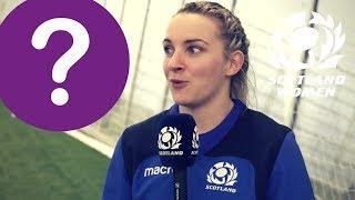 5 Questions for Scotland Women