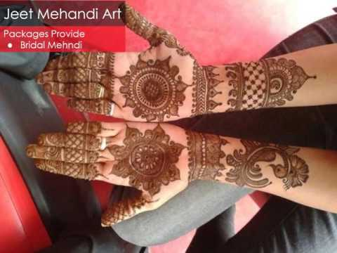 Mehndi Artists In Pune - Weddingz.in