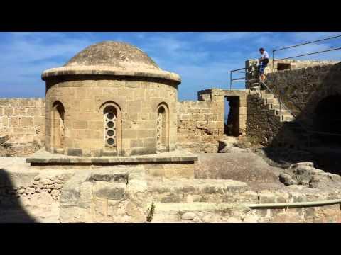 Kyrenia Castle - Agios Georgios, Northern Cyprus