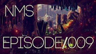 NMS Episode 009 No Man's Sky Gameplay PC - путешествие по планетам(путешествие по планетам в игре No Man's Sky!, 2016-08-20T07:47:47.000Z)