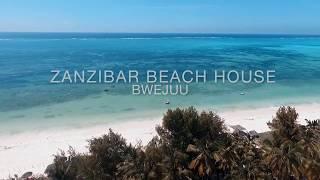 Zanzibar Beach House (For Sale)