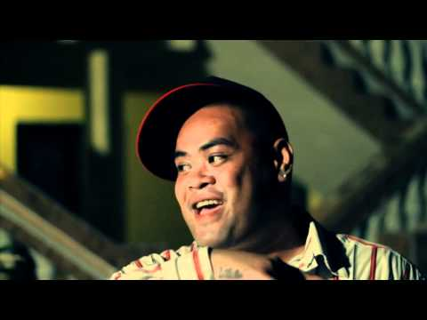 It's On You - American Samoa Official Music Video 2011