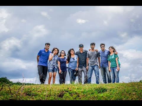 Dreamland - Road trip to Ananthgiri hills from hyderabad