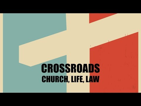 Life the Law and the Church kiwiconnexion practical theology