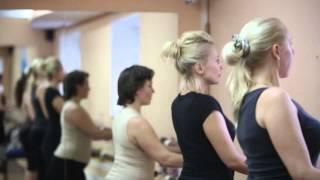 Уроки балета в Танцквартале