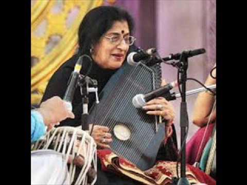 Shrimati Kishori Amonkar - Raga Miyan Ki Malhar